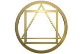 Symbolika Mezinárodní školy Zlatého Kříže s Růží Lectorium Rosicrucianum
