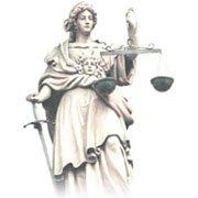 Právo, spravedlnost, řád společenství a božská idea