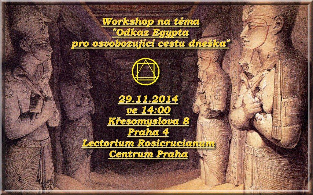 Workshop Egypt