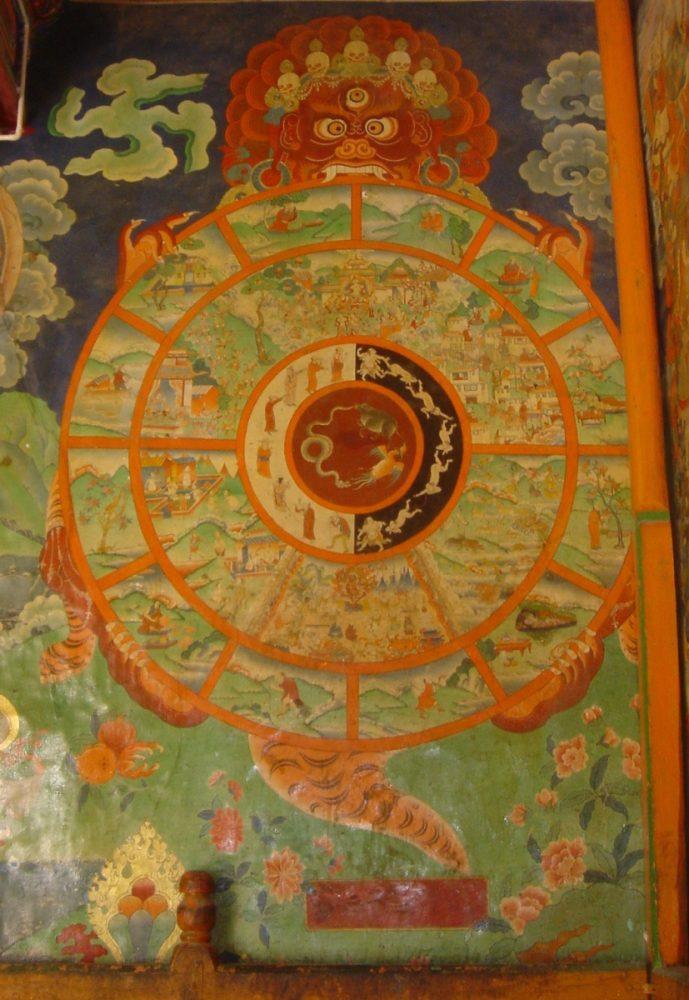 Tibetan_chakra